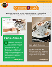O Assunto é Café - Edição 1