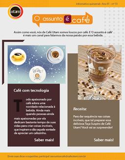 O Assunto é Café - Edição 13