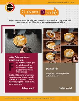 O Assunto é Café - Edição 14