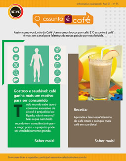 O Assunto é Café - Edição 15