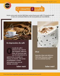 O Assunto é Café - Edição 17