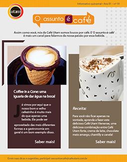 O Assunto é Café - Edição 19