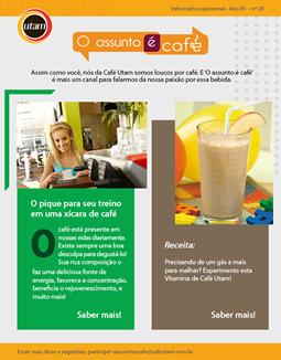 O Assunto é Café - Edição 20