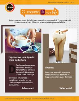 O Assunto é Café - Edição 21