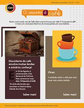 O Assunto é Café - Edição 24