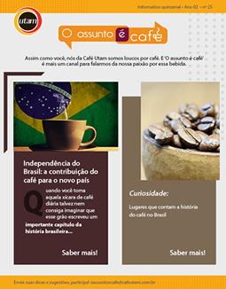 O Assunto é Café - Edição 25