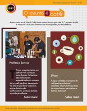 O Assunto é Café - Edição 8